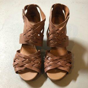 Clark's Indigo | Sandals